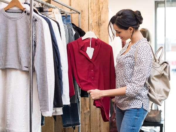Photo of The Best Clothes Shopping Tips