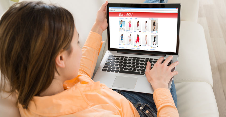 Photo of 5 Reasons Why Online Shopping Steals The Show