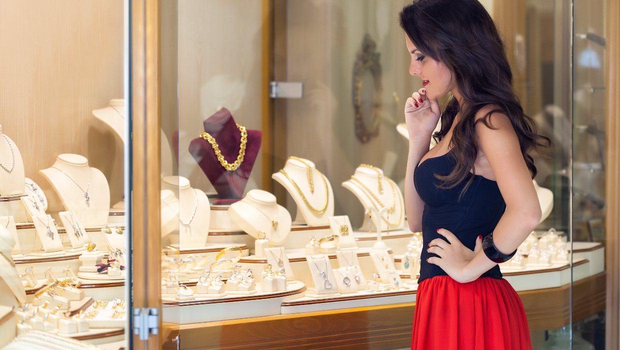 Photo of Different Reasons for People to Purchase Gold Jewelry