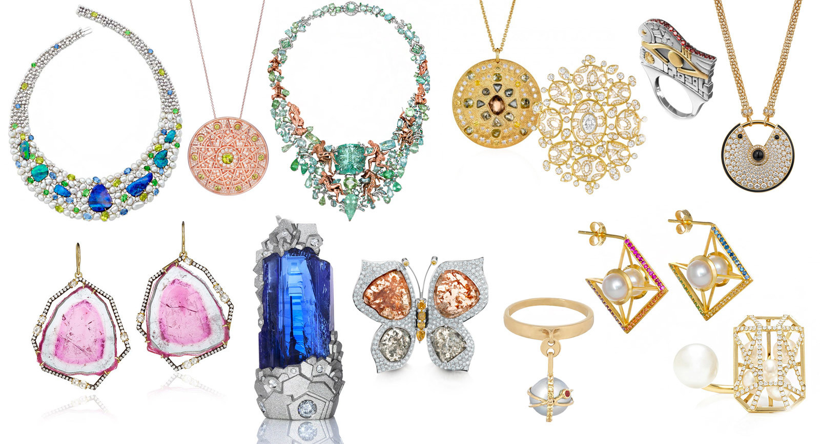 Photo of The most effective method to Choose and Wear The Right Jewelry