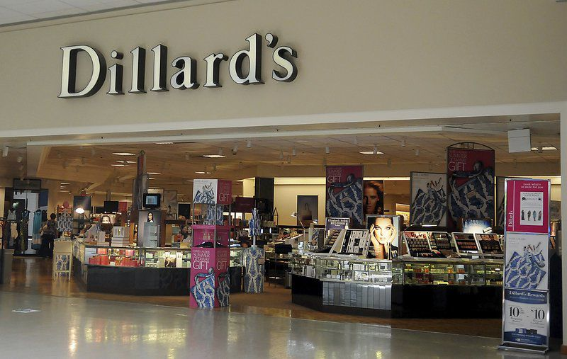 Photo of Favorable circumstances of Shopping From a Dillards Outlet