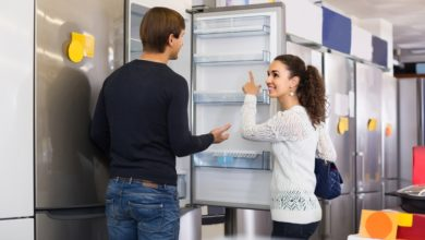 Photo of Four Tips to Help you Choose the Right Size of Fridge to Buy