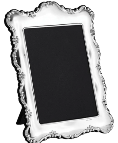 Photo of Complete information on Silver Photo Frames
